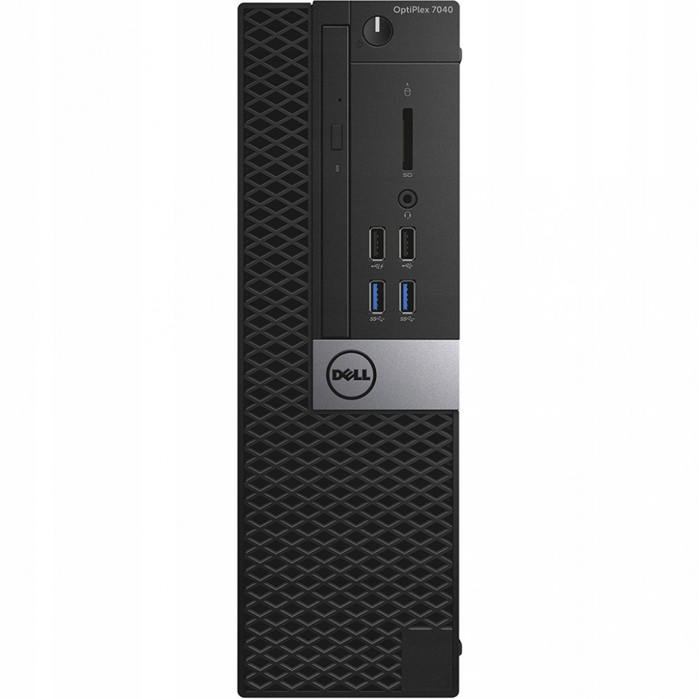 DELL Optiplex 7040 SSF I5/8/256 DELL  DELL Optiplex 7040 SSF I5/8/256