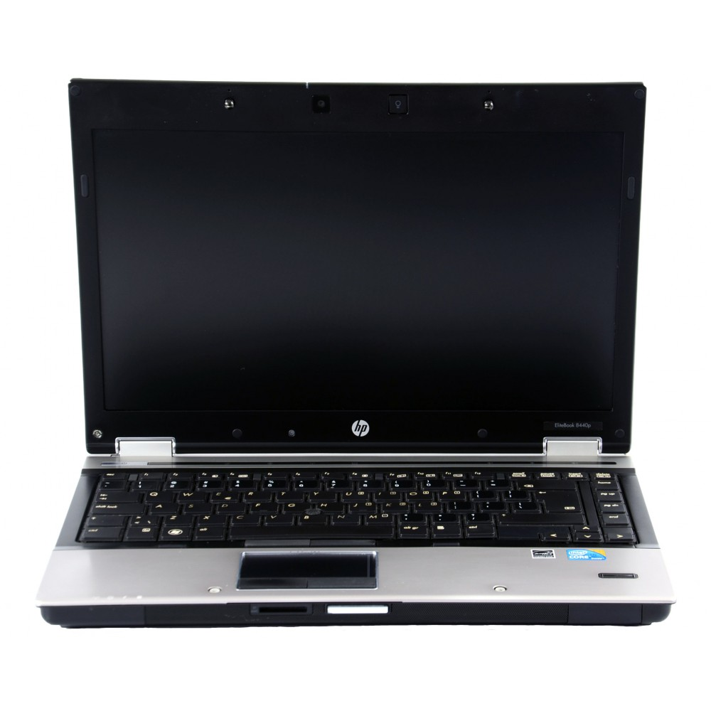 Laptop HP EliteBook 8440p DELL  8440p