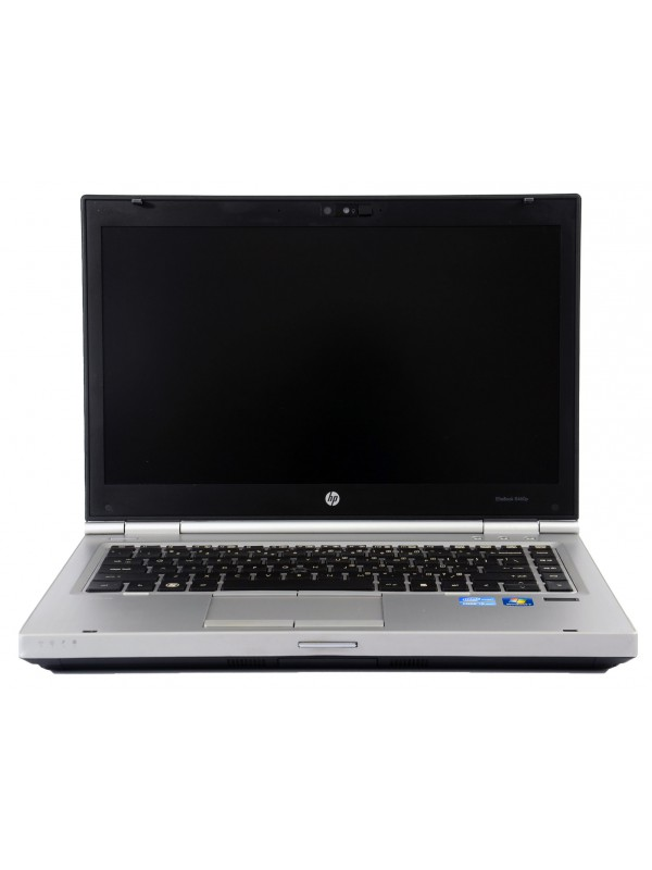 Laptop HP EliteBook 8460p DELL  8460p