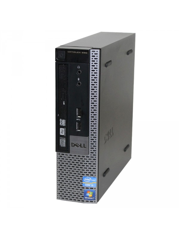 Komputer DELL Optiplex 990 SFF DELL  Optiplex 990 SFF