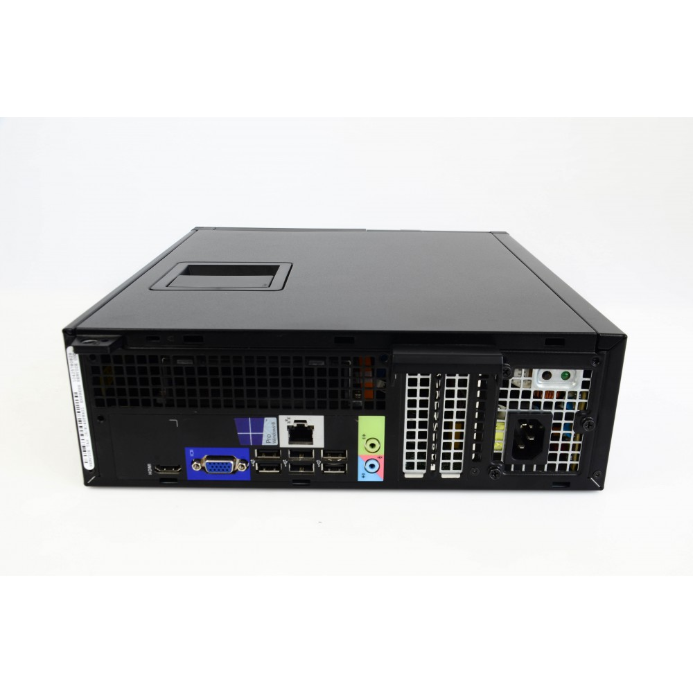 Komputer DELL Optiplex 3010 SFF Refurbished DELL  Optiplex 3010 SFF