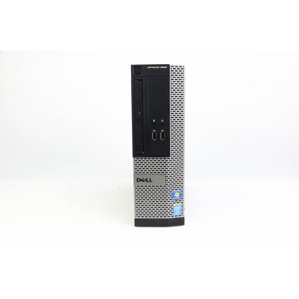 Komputer DELL Optiplex 3020 SFF i3/8/500 DELL  Optiplex 3020 SFF