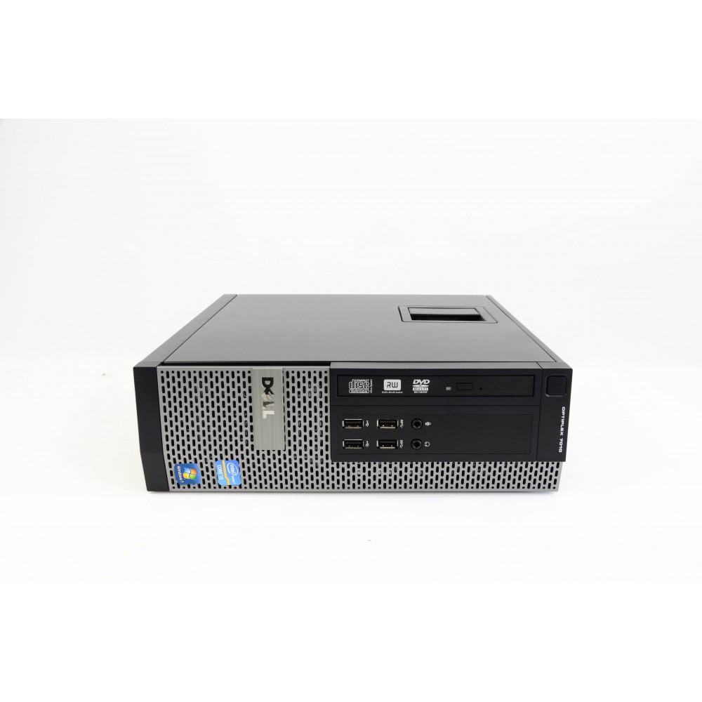 Komputer DELL Optiplex 7010 SFF i3/4/250 DELL  7010 SFF i3/4/250