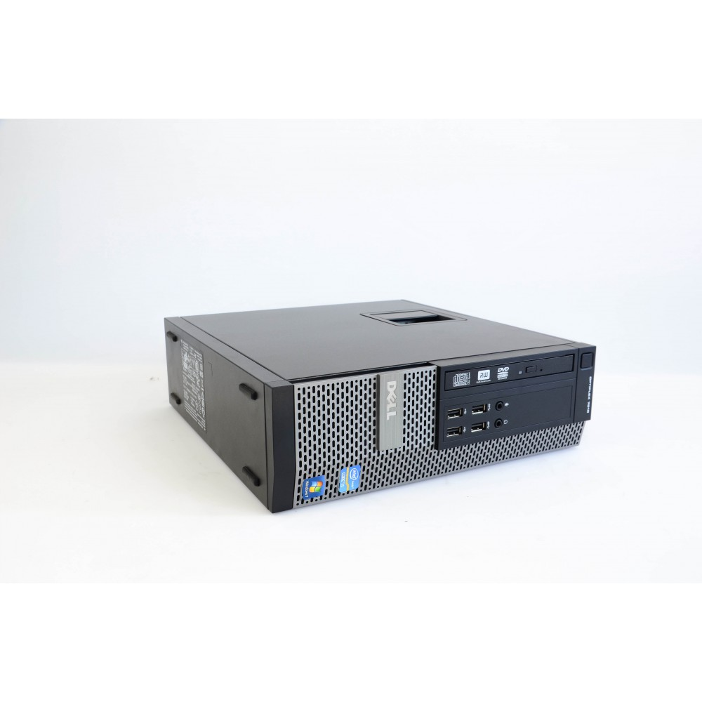 Komputer DELL Optiplex 7010 SFF Refurbished DELL  7010 SFF REF
