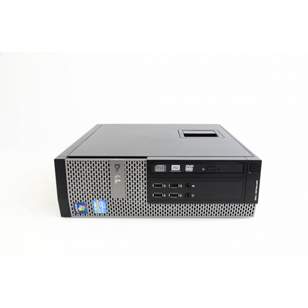 Komputer DELL Optiplex 790 SFF i7/8/128 DELL  Optiplex 790 SFF