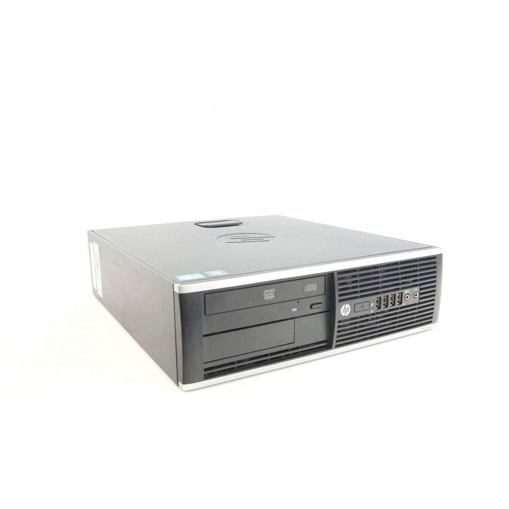 Komputer HP Elite 8200 SFF i3/2/250 Hewlett-Packard  HP ELITE 8200 SFF