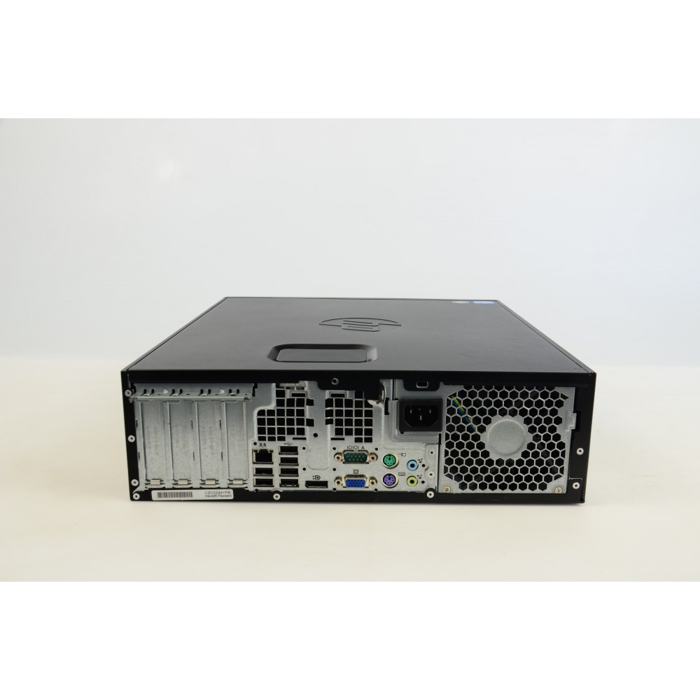 Komputer HP Elite 8200 SFF Hewlett-Packard  HP ELITE 8200 SFF