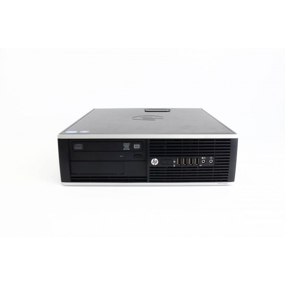 HP Elite 8300 SFF + HP LP1965 Hewlett-Packard  HP Elite 8300 SFF + HP LP1965