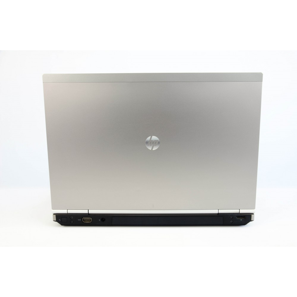 Laptop HP EliteBook 8570p Hewlett-Packard  8570p