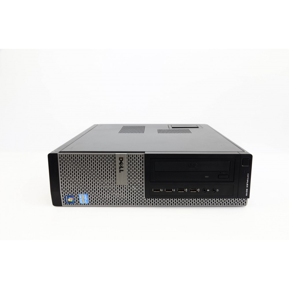 Komputer DELL Optiplex 9010 SFF i7/8/500 DELL  Optiplex 9010 SFF