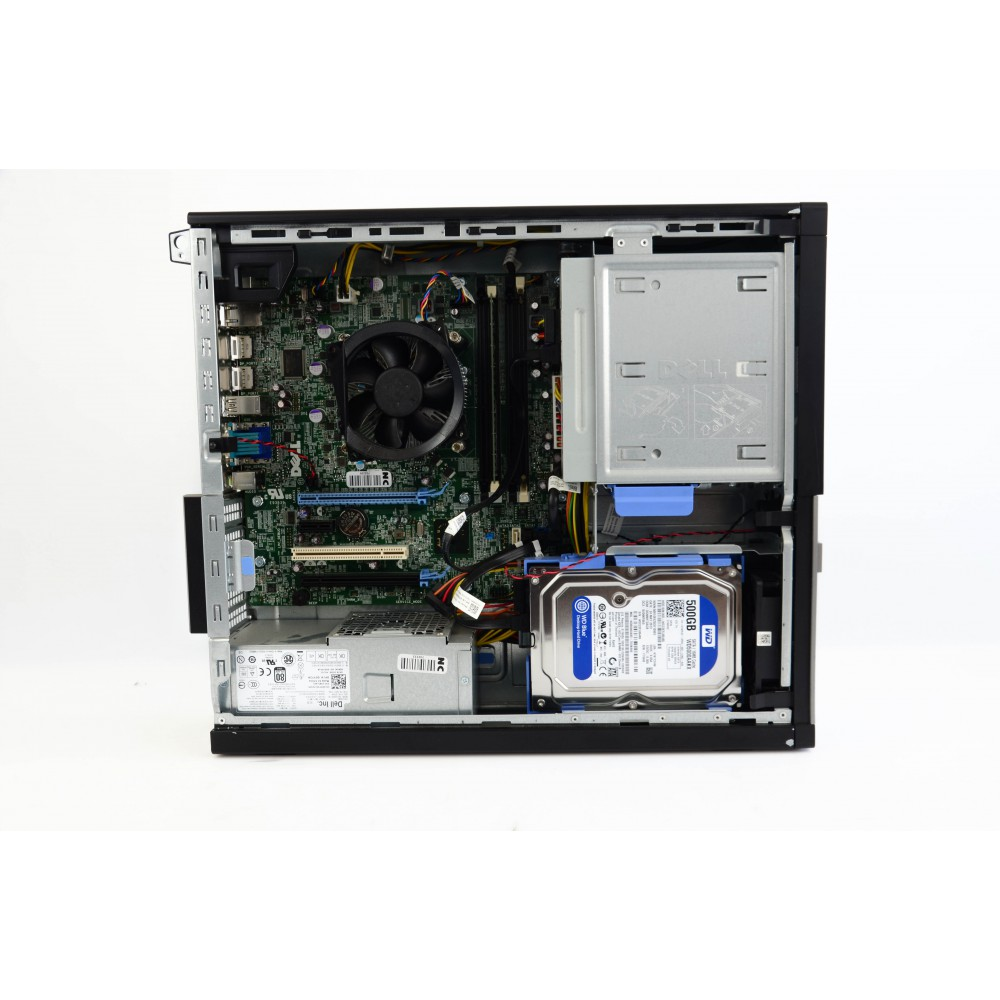 Komputer DELL Optiplex 9010 Desktop DELL  Optiplex 9010