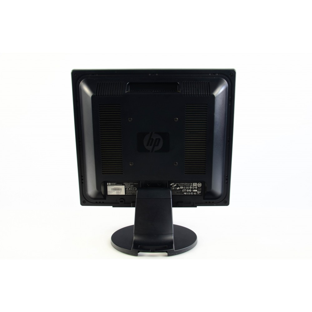 Monitor HP L1706 Hewlett-Packard  Monitor HP L1706