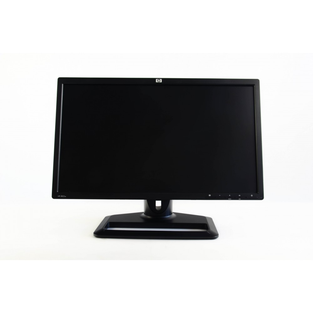 Monitor HP ZR22w Hewlett-Packard  ZR22w