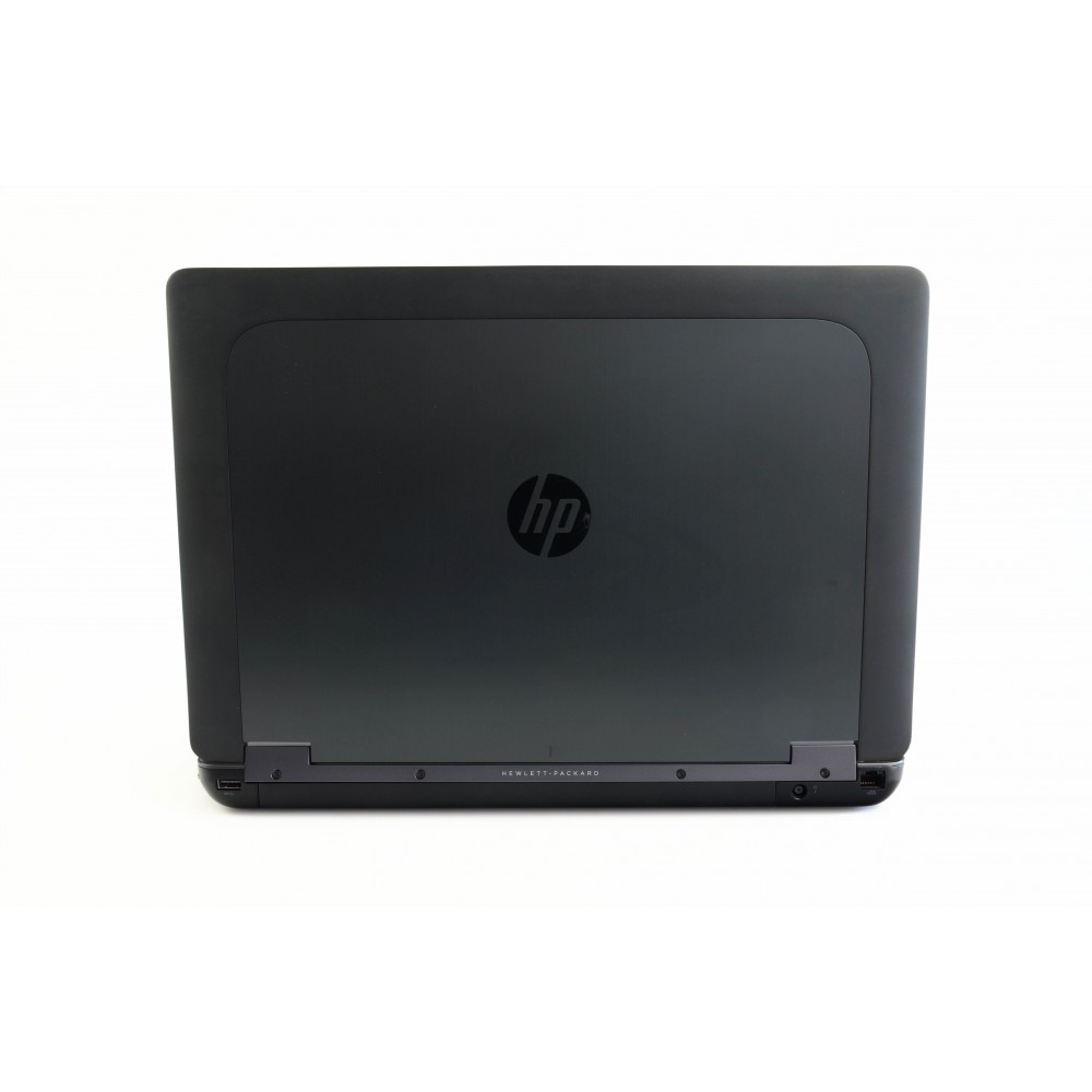 Laptop HP ZBOOK 15 Hewlett-Packard  ZBOOK 15
