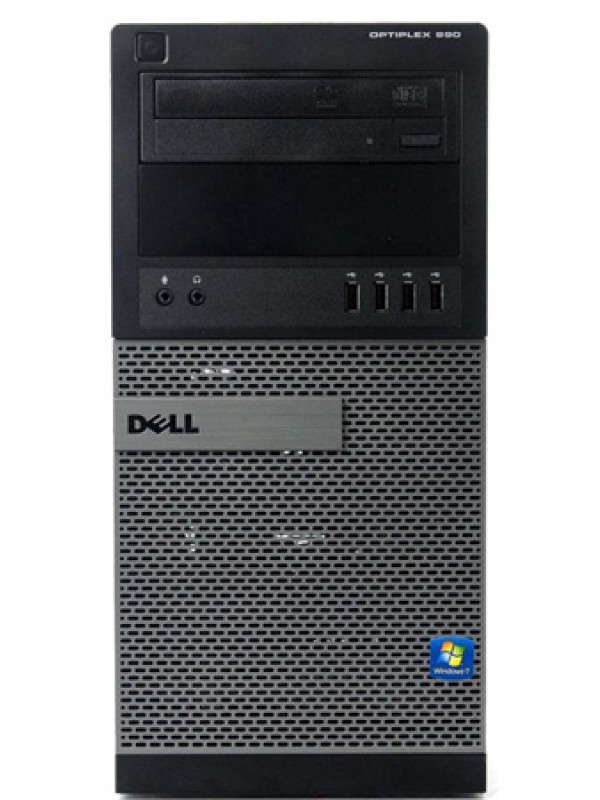 Komputer DELL Optiplex 990 TOWER DELL  Optiplex 990 TOWER