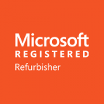 Microsoft Refurbished Partner